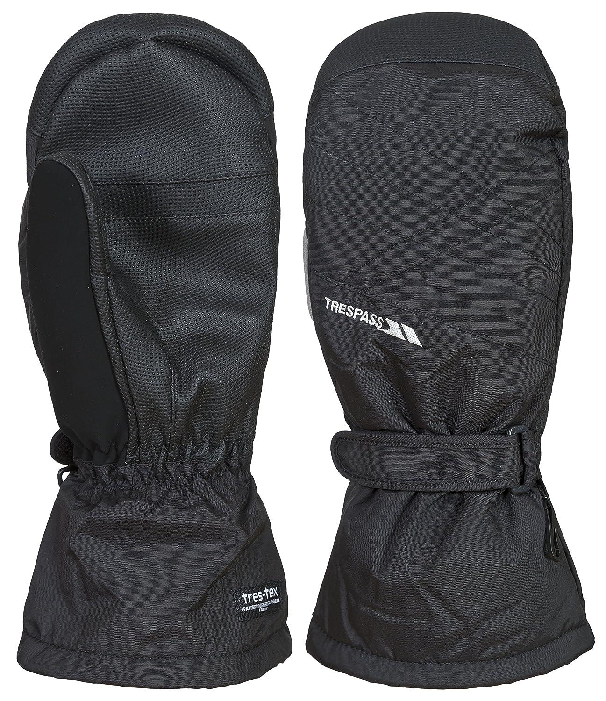 Trespass Mens Ikeda II Ski Mitt Gloves