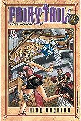 Fairy Tail vol. 02 eBook Kindle