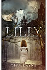 Lilly V: Book Five Kindle Edition