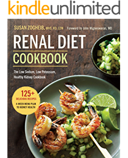 Renal diet cookbook the comprehensive guide for healthy kidneys renal diet cookbook the low sodium low potassium healthy kidney cookbook forumfinder Images