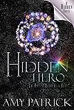 Hidden Hero (Ancient Court #3) (The Hidden Saga Book 9): A Hidden Novel