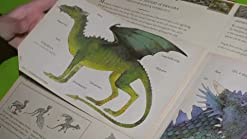 Dragonology The Complete Book Of Dragons Ologies Drake Ernest Dr Steer Dugald A Various 9780763623296 Amazon Com Books