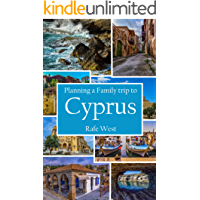 Planning a Family trip to Cyprus