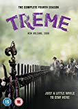 Treme - Season 4 [DVD] [2015]