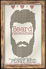 Beard Necessities (Winston Brothers Book 7) Kindle Edition