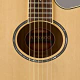 Yamaha APX600 NA Thin Body Acoustic-Electric