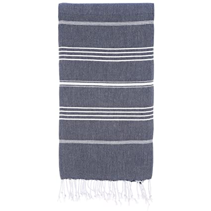 35735a17e8 Amazon.com  Cacala 100% Cotton Pestemal Turkish Bath Towel