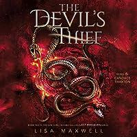 The Devil's Thief: The Last Magician Series, Book 2