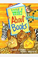 Wild About Books Kindle Edition