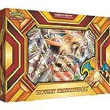 Pokémon- POXYJAN17 - Coffret Pokémon Ex Dracaufeu (Version Française)