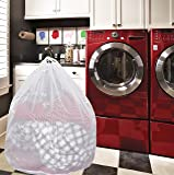 Premium Foldable Large Laundry Hamper with