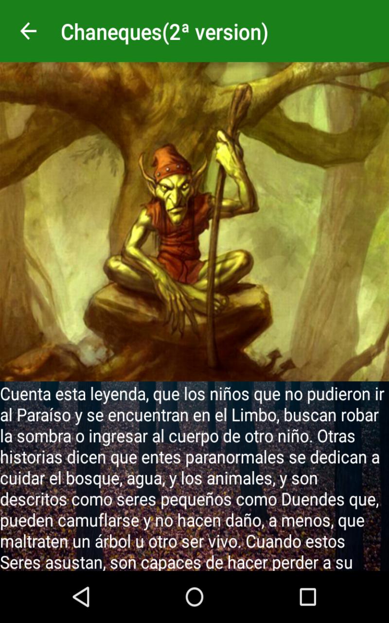 Mitos y Leyendas Mexicanas: Amazon.es: Appstore para Android