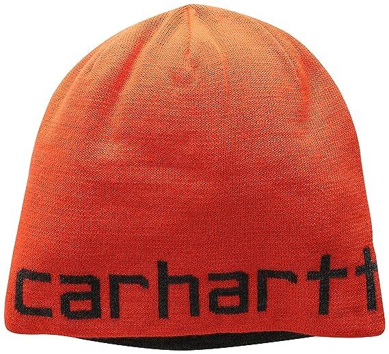 d941e7a02 Carhartt Men's Greenfield Reversible Hat
