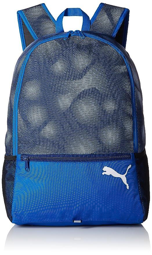 Image Unavailable. Image not available for. Colour  Puma 25 Ltrs Lapis Blue  Laptop Backpack ... 867df9709dec3