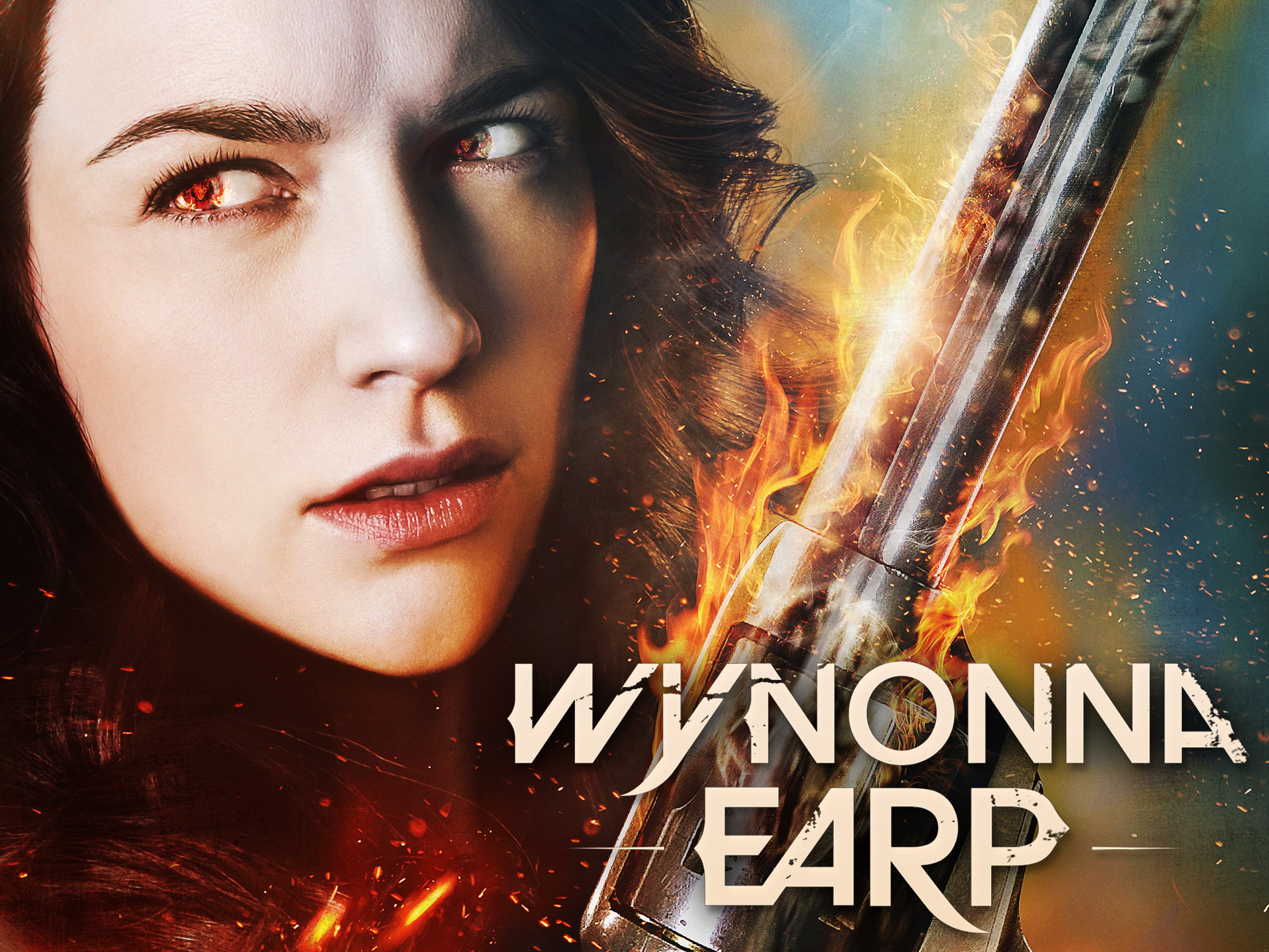 """Corral in Tombstone, Arizona.. The third season of """"Wynonna Earp"""" started with a bang, and it ended with several interesting developments including the breaking of the Earp."""
