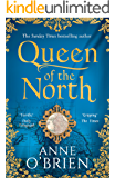 Queen of the North: Gripping escapist historical fiction from the Sunday Times bestselling author