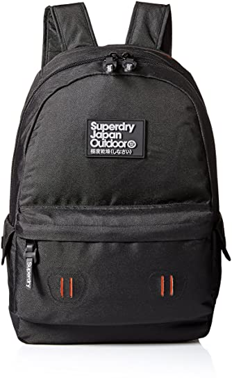 Amazon.com: Superdry Real Montana Backpack, Black, One Size: Clothing : quilted montana rucksack - Adamdwight.com