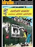 Lucky Luke - Volume 27 - Lucky Luke Versus Joss Jamon (Lucky Luke (English version))