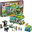 LEGO Friends Mia's Camper Van 41339 Building Set