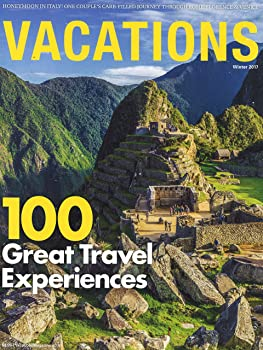 1-Year Vacations Magazine Subscription