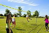 Baden Champions Volleyball Set
