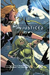 Injustice 2 (2017-2018) Vol. 2 Kindle Edition