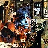 The Last Temptation (180 Gram Audiophile Translucent Blue Vinyl/Limited Anniversary Edition/Gatefold Cover)