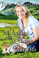 Valley of Brave Hearts Kindle Edition