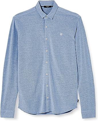 Jack & Jones Jprtheo Bla. LS Jersey Shirt Camisa para Hombre: Amazon.es: Ropa y accesorios