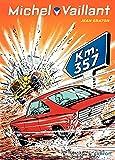 """Michel Vaillant - tome 16 - Michel Vaillant 16 (rééd. Dupuis) """" KM 357 """""""