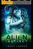 Alien Instinct