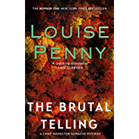 The Brutal Telling (Chief Inspector Armand Gamache series Book 5)