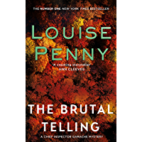 The Brutal Telling (A Chief Inspector Gamache Mystery Book 5)