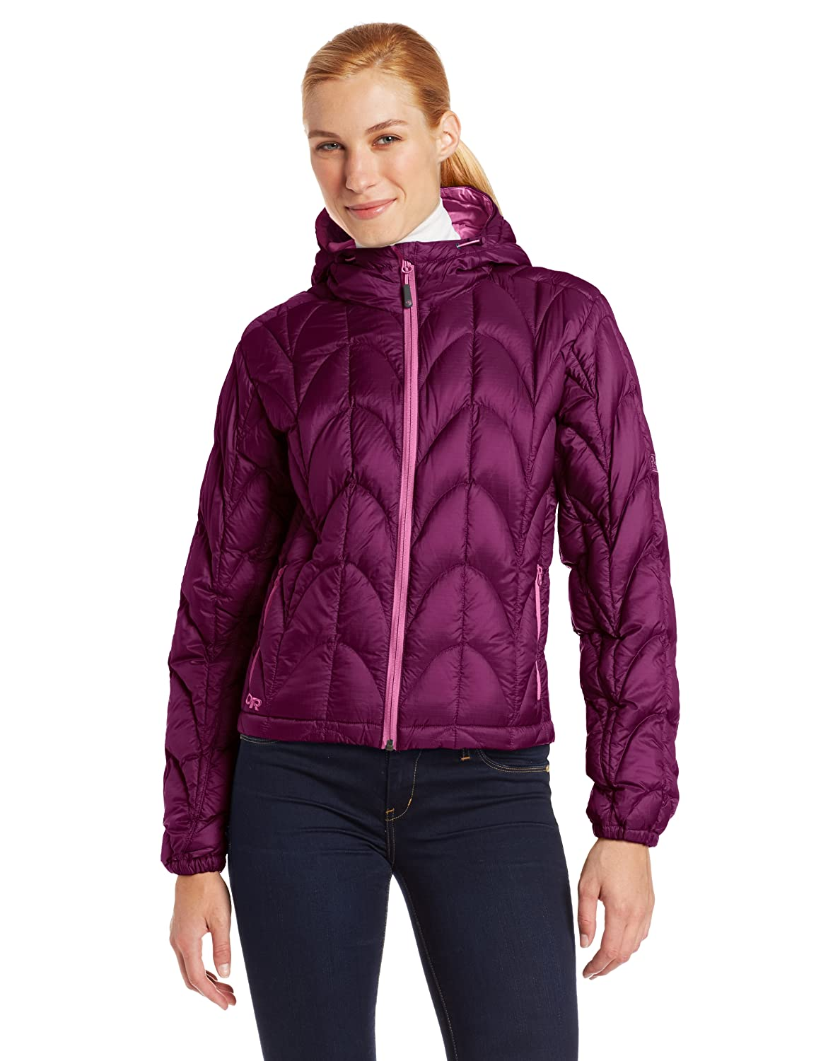 Outdoor Research Womens Aria Hoody 97571