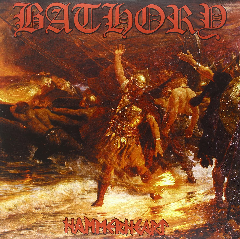 Hammerheart: Bathory, Bathory: Amazon.it: Musica