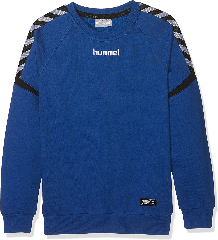 Charge Cotton Sweatshirt Hummel Jungen AUTH