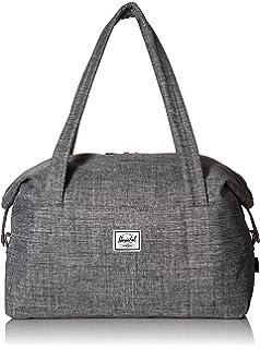 Amazon.com   Herschel Strand Duffel Bag Deep Teal One Size   Gym Totes 9fdfae15b2