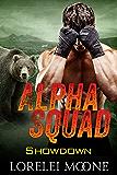 Alpha Squad: Showdown: A Bear Shifter Paranormal Romance