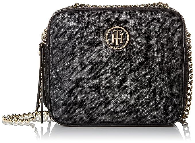 Handtasche, Tommy Hilfiger, Camera Bag Novelty Solid