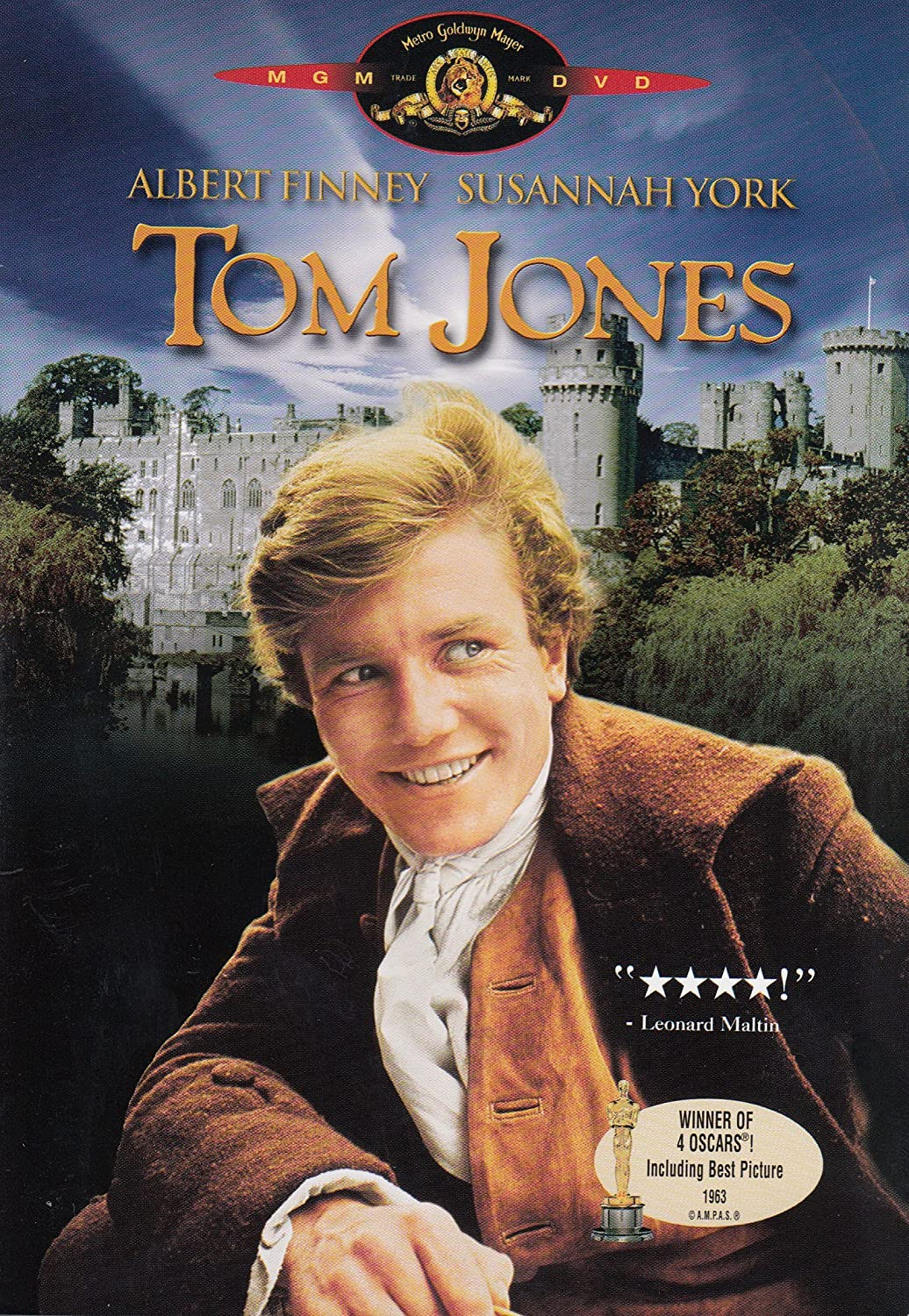 Image result for albert finney tom jones