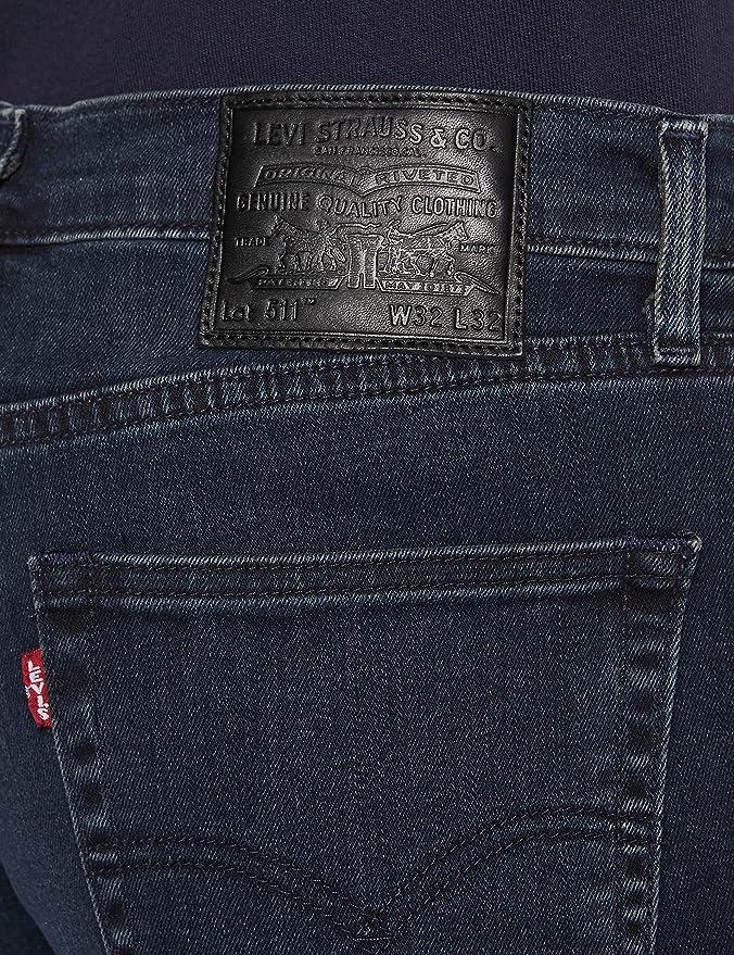 Levis 511 Slim Fit - Jeans para Hombre