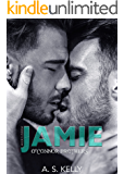 Jamie (O'Connor Brothers Vol. 4)