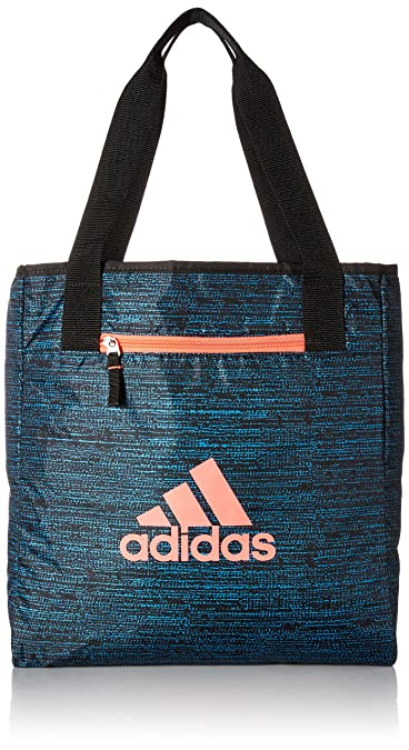 ce591b6a1d777 Adidas Polyester Studio II Tote Bag for Men and Women (Blue)  Amazon ...