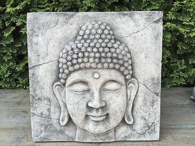 piedra fundido resistente a heladas placa de pared de cabeza de ...
