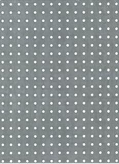 Chapa perforada acero inoxidable (espesor 1,5 mm) (Varias ...