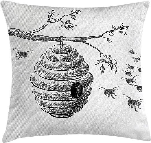 US SELLER 10 modern throw pillow covers cushion covers beach decor fishes