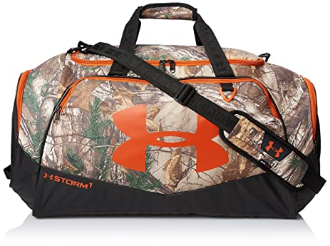 under armour storm duffle bag