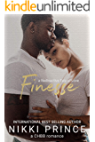 Finesse (Radioactive Tales of Love Book 2)
