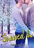Snowed In: M/M Mpreg Alpha Male Romance