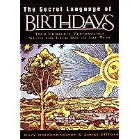 Secret Language Of Birthdays, The